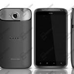 HTC смартфон с 4-ядра процесор